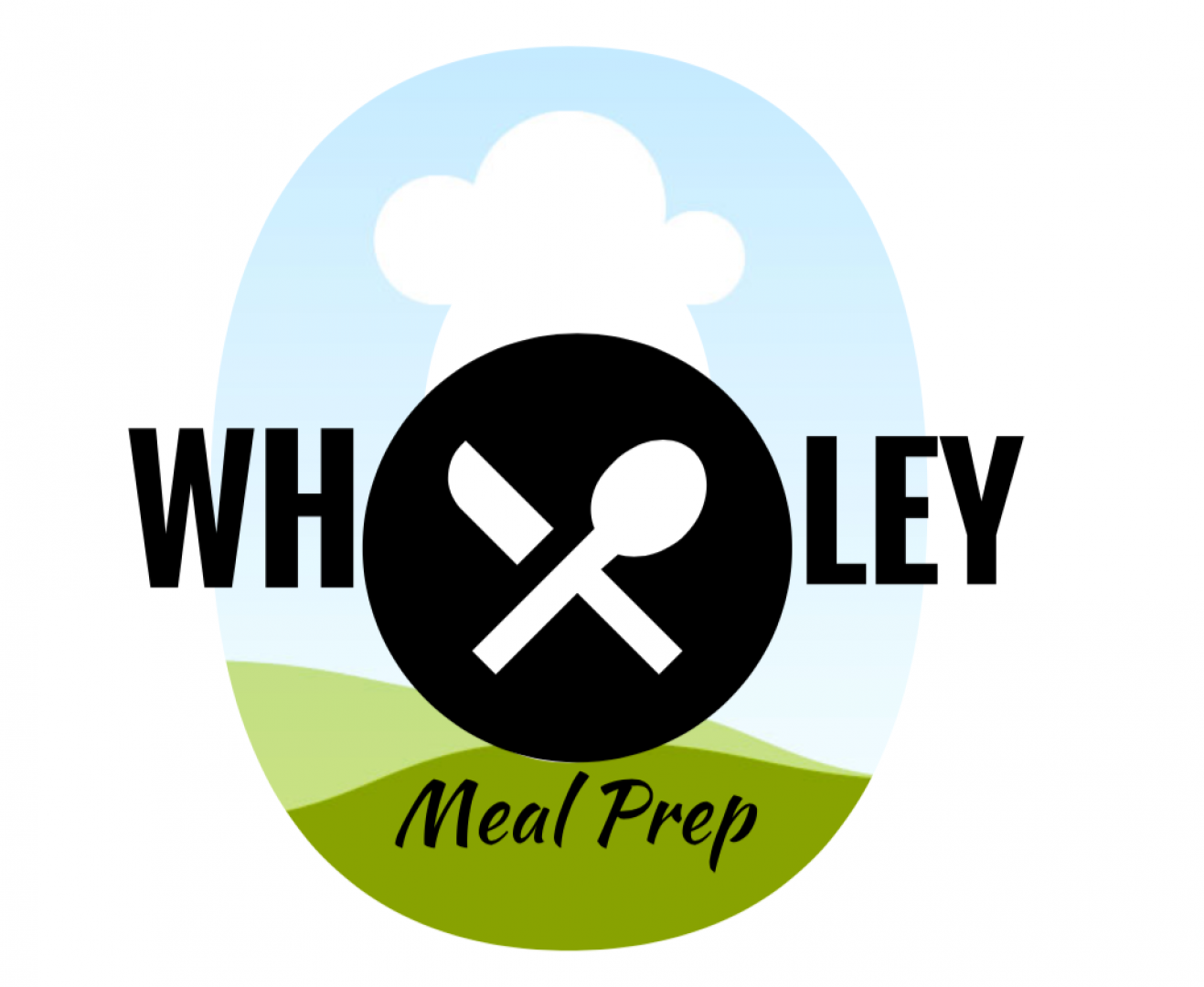 Wholey Meal Prep logo